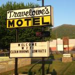 Travelowes Motel - Maggie Valley, Maggie Valley