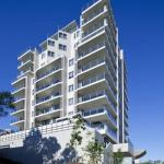 The Sebel South Brisbane (formerly Brisbane Sudima Suites), Brisbane