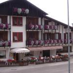 Residence Hotel Montechiara, Baselga di Pinè
