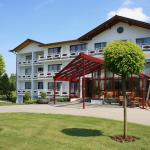 Hotel Pension Fent, Bad Füssing