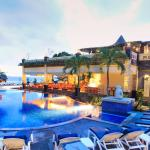 Pelangi Bali Hotel & Spa, Seminyak