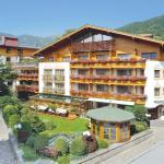 Hotel Tirolerhof Zell am See, Zell am See