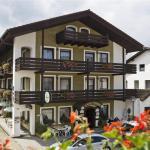 Hotel Bräukeller, Lam