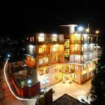Royal Astoria Hotel,  Katmandu