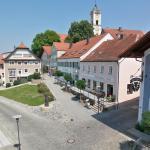 Ferienwohnung Alte Hofmark Kelli, Bad Birnbach