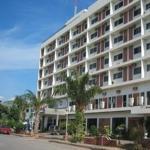 Pinnacle Satun Hotel, Satun