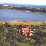 Hotel Schloss Spyker, Glowe
