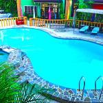 Stefanie Grace Paradise Inn, Loboc