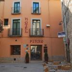 Hotel Pinxo, Santa Coloma de Farners