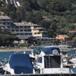 Royal Sporting Hotel, Portovenere