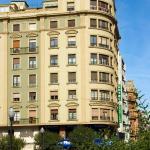 Hotel Castilla, Gijón