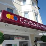 Carisbrooke Hotel, Bournemouth