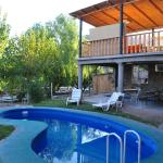 酒店图片: Cabañas Aguila Blanca, La Rioja