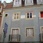 Puenteareas, Lisbon