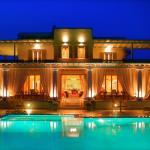 La Residence Mykonos,  Kalafatis