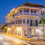 Hotel Boutique Bovedas de Santa Clara, Cartagena de Indias