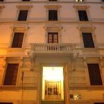 Hotel Lombardi, Florence