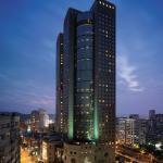 Shangri-la's Far Eastern Plaza Hotel, Taipei, Taipei