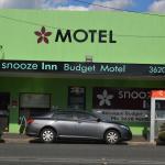 Snooze Inn, Brisbane