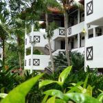 Federal Villa Beach Resort,  Pantai Cenang