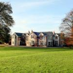 Coolanowle Country House, Arless