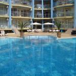 Marack Apartments, Sunny Beach