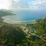 Kempinski Seychelles Resort, Baie Lazare Mahé