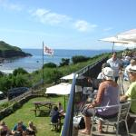 Hotel Pictures: Sun Bay Hotel, Salcombe