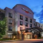 SpringHill Suites Knoxville At Turkey Creek, Knoxville
