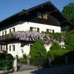 Ferienwohnung Sobotta,  Bad Reichenhall