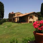 Agriturismo Villa Opera, Volterra