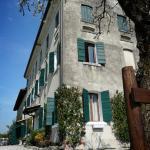 B&B Casa Cervade, Fontanelle