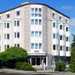 Hotel am Buschkrugpark, Berlin