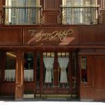 Tanguero Hotel Boutique Antique, Buenos Aires