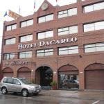 RQ Hotel Dacarlo, Santiago