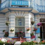 Haydee Guesthouse, Great Yarmouth