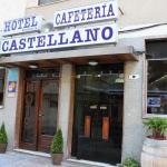 Hotel Residencia Castellano I,  Salamanca
