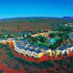 Hotelbilleder: Emu Walk Apartments, Ayers Rock