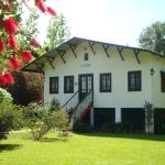Фотографии отеля: La Viña Casas Isleñas, Тигре