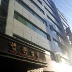 Dongdaemun Wellbeing Hostel, Seoul