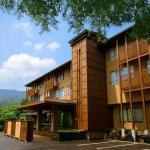 Mount View Hakone, Hakone
