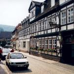 Hotel Pictures: Hotel garni Weißes Roß, Stolberg i. Harz