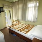 Alkan Hotel, Antalya