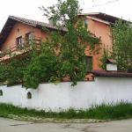 酒店图片: Hadjibulevata Guest House, Kovachevtsi