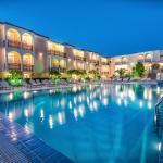 Zante Sun Hotel,  Lithakia