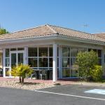 Hotel Pictures: Fasthôtel - En Bergeracois, Montcaret