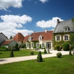 Hotel Pictures: Domaine de la Blonnerie, Feings