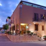 Hotel Halimeda, San Vito lo Capo
