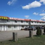 Hotel Pictures: Brothers Inn Motel, Prince George