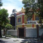 El Balcon Hostal Turistico, Arequipa